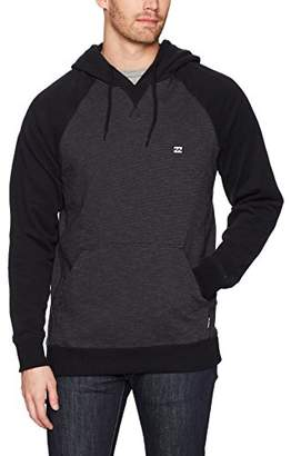 Billabong Men's Classic Pull Over Fleece