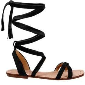 Splendid Janelle Gladiator Sandals