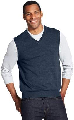 Van Heusen Men's Classic-Fit V-Neck Sweater Vest