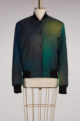 Kenzo Teddy Jacket