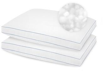 Biopedic BioPEDIC Sleep Styles Extra Firm Density Pillow - 2 Pack