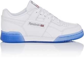 Reebok Women's Workout Plus Ice Sneakers