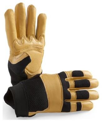Hands On HD2012-XL, Premium High Dexterity Goatskin Utility Glove