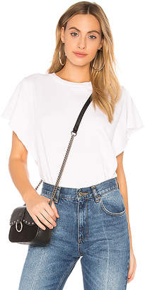 Monrow French Terry Top