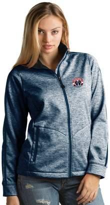 Antigua Women's Washington Wizards Golf Jacket