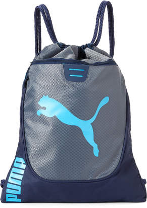 Puma Navy & Grey Contender Sport Carrysack