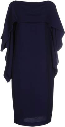 Jean Paul Gaultier Knee-length dresses