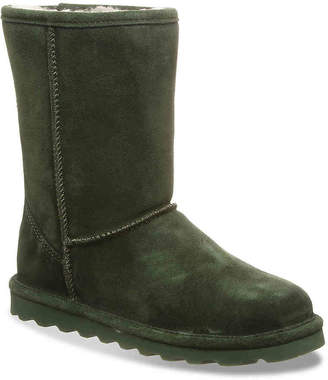 BearPaw Elle Short Bootie - Women's