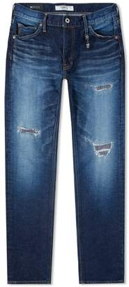 Fdmtl FDMTL Figure Skinny Fit Jean