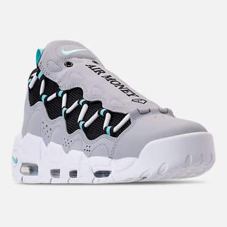 Nike Men's More Money Basketball Shoes
