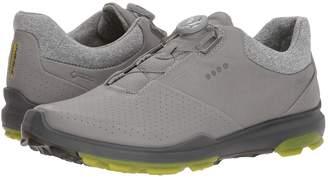 Ecco Biom Hybrid 3 Boa Men's Golf Shoes