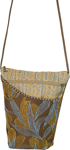 Maruca Design City Girl Shoulder Bag