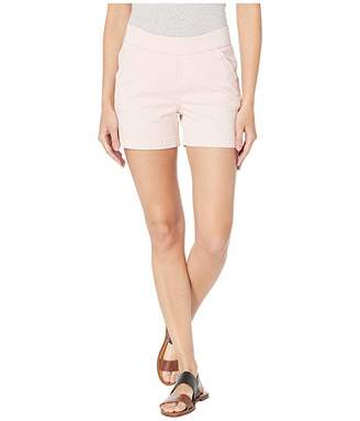 Jag Jeans 5 Gracie Pull-On Shorts