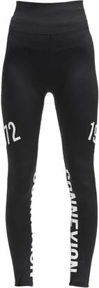 French Connection Hollis Jersey Leggings