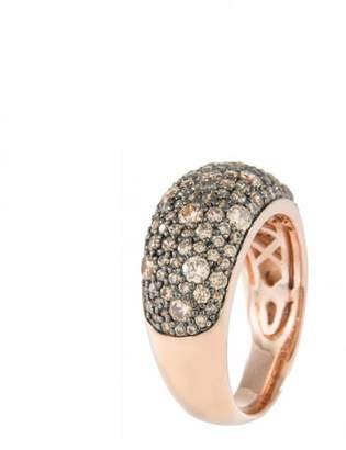 Bronzallure Sophisticated Band Ring