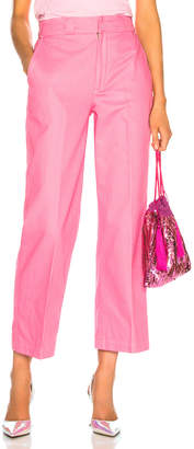 Adaptation Chino Pant in Candy Pink | FWRD