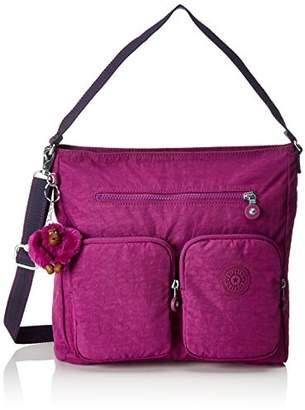 Kipling Tasmo, Women's Shoulder Bag, Pink (Urban C), (B x H T)