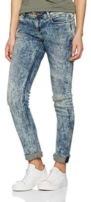 Garcia Women's 261/32 Slim Jeans,25W x 32L