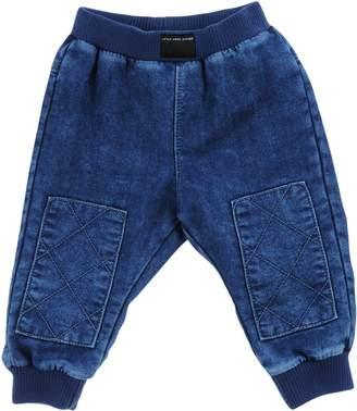 Little Marc Jacobs Denim pants - Item 42534643UL