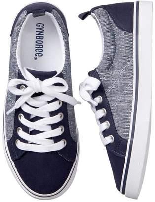 Gymboree Colorblock Sneakers