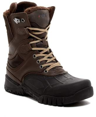 Pajar Blake Waterproof Fleece Lined Boot