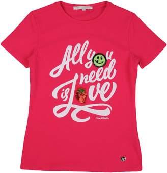 Silvian Heach KIDS T-shirts - Item 37946238DG
