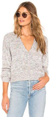 Lovers + Friends BENNET Vネックセーター