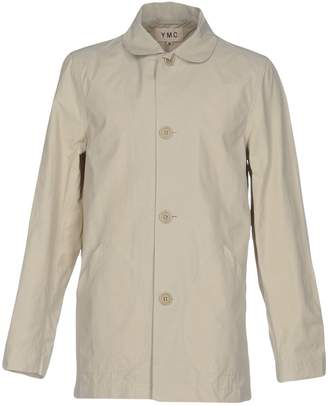 YMC Overcoats