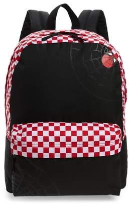 Vans x Marvel Spidey Realm Backpack