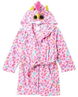 Intimo Beanie Boos Fantasia Hooded Robe (Little Girls & Big Girls)