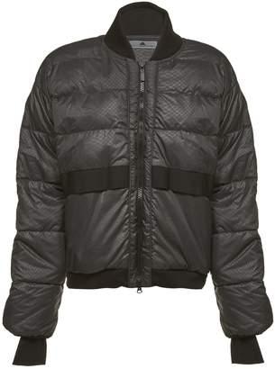 adidas by Stella McCartney Zip-up Padded Jacket
