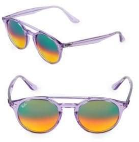 Ray-Ban 51MM Phantos Sunglasses