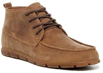 ROAN Gunnison Moc Toe Leather Chukka Boot