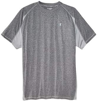 Champion Men's Big-Tall Vapor Performance T-Shirt