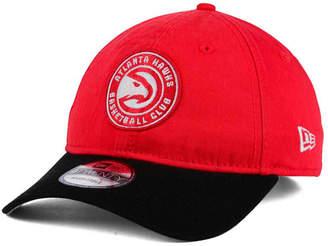 New Era Atlanta Hawks 2 Tone Shone 9TWENTY Cap