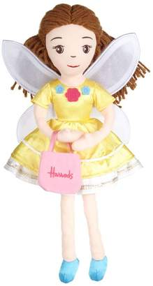Harrods Rosy Fairy Doll