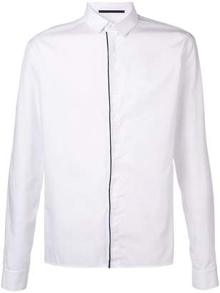 Haider Ackermann button down shirt