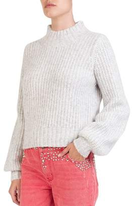 The Kooples Chunky-Knit Sweater