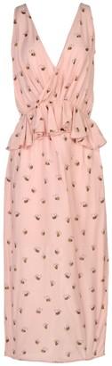 Cycle 3/4 length dresses