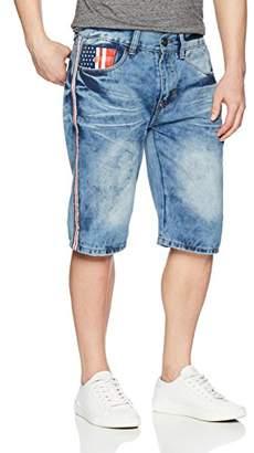 Rocawear Men's Jean Short
