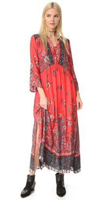 Free People If You Only Knew Dress $168 thestylecure.com