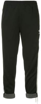 adidas Tiger In The Rain reworked trousers