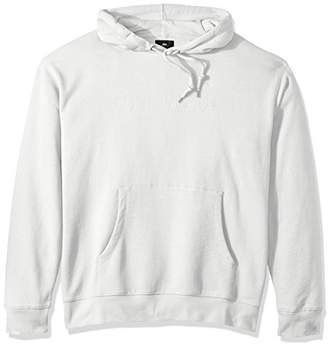 Obey Men's Automatic Hooded Pullover