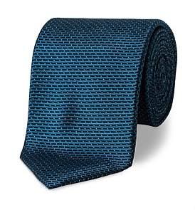 HUGO BOSS 7Cm Neat Silk Tie