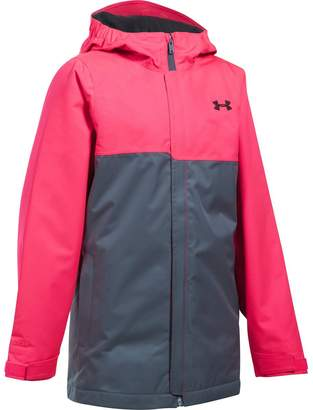 Under Armour UA ColdGear Infrared Freshies Jacket - Girls'