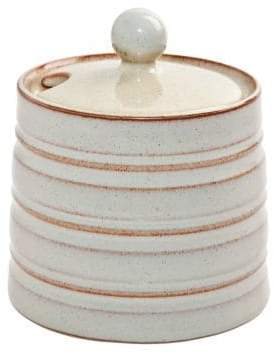Denby Heritage Veranda Covered Sugar Bowl