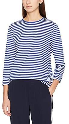 Armor Lux Women's ml Heritage Longsleeve T-Shirt,(L)