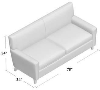 Wayfair Custom Upholstery Grayson Sofa Body