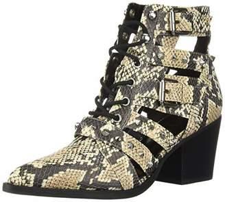 Sam Edelman Women's Elana Fashion Boot 5 M US