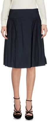 Prada Knee length skirts - Item 35292912UI